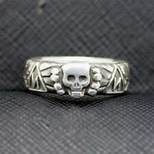 SILVER 925 GERMAN RING REPRO ALL SIZES