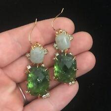 BIN Alexis Bittar Elements Double Drop Earrings