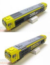 Reemplazo de carcasa 2er-set, por ejemplo, para roco renfe diesellok br 319.2 pista h0-nuevo