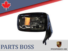 Porsche 911 OEM Door Mirror Housing Left 91173102303