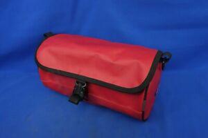 New ON Sight Equipment CZiro Handlebar Duffel Bag - Red