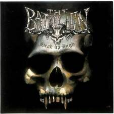 The Batallion - Head Up High - Gatefold - LP Vinyl Record