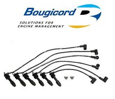 For Saab 900 1994-1997 9000 95-97 V6 Spark Plug Wire Set Coil Wire Set Bougicord