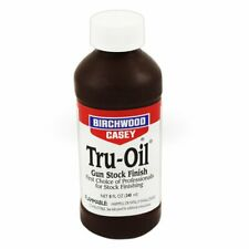 BIRCHWOOD CASEY 23035 TRU-OIL? - OLIO PER FINITURE - 240 ML ACCESSORI PER CHITAR