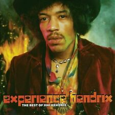Jimi HENDRIX-Experience Hendrix: the Best of Jimi Hendrix MCA Records CD 1997