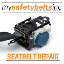 Seat Belt Repair Service - My safety Belts Inc