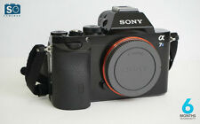 Sony Alpha A7s 12.2 MP Digital Camera - BodyOnly (Near Mint) from Park Camera**