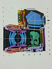 ZEISS: Das CONTAREX System - Broschüre , livret/folheto / brochure / folleto /