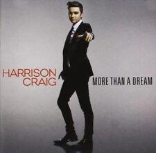 Harrison Craig (the Voice Winner 2013)-more Than a 0602537437580 CD