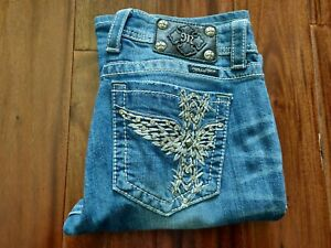 Miss Me JP5117 Women's Jeans 29 Waist 31 Inseam