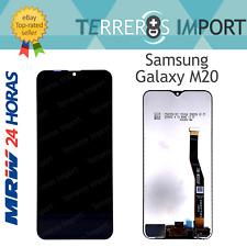 Pantalla Completa LCD Original Self Samsung Galaxy M20 SM-M205FN M205FN M205F