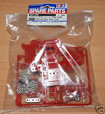Tamiya 50478/0005405/9005342 Skyline Spare Rear GEAR CASE (ta01/ta02), Neuf sous emballage