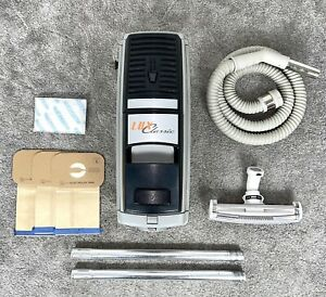 Electrolux Lux Classic Bare Floor Canister Vacuum Cleaner