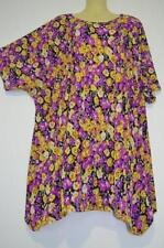 Polyester Evening, Occasion Unbranded Machine Washable Tops & Blouses for Women