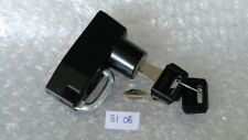 YAMAHA RX100 RS100 LS3 RS125 RD500 VIRAGO FS1 YB125 HELMET HANGER HOLDER LOCK