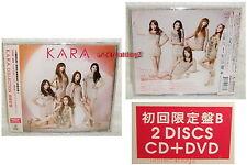 Korean Idol Kara Collection 2012 Taiwan Ltd CD+DVD