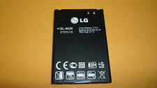 Battery BL-44JN for LG Optimus Black P970 myTouch E739 Slider LS700 VS700