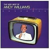 Andy williams - greatest very best hits singles collection - 50 tracks 2cds