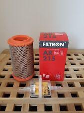 Fiat 126/500 Clásico refrigerado por aire filtro de combustible & Conjunto De Filtro De Aire
