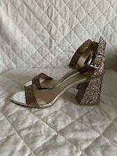 Zapatos De Calce Ancho Fe Size UK 6