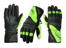 Knuckles Thermal Motorcycle Gloves Cordura Exact