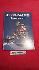 LES GENDARMES RADAR-DARE ! / EDITIONS BAMBOO /  BANDE DESSINÉE BD LIVRE