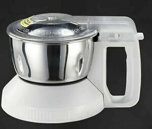 Butterfly Panasonic Indian Mixie Jars for Mixer Grinder All Sizes for Dry Wet UK