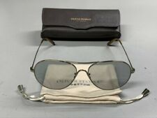 OLIVER PEOPLES Rockmore OV1218S-503952 Antique Gold 58mm Aviator Sunglasses
