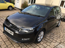 Volkswagen Polo Cars 1 excl. current Previous owners