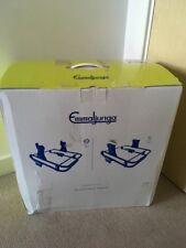 Emmaljunga Double Viking Car Seat  Adapters For Maxi Cosi, Izigo Besafe Car Seat