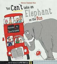 You Can't Take an Elephant on the Bus by Patricia Cleveland-Peck (Paperback,...