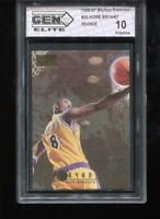 Kobe Bryant RC 1996-97 Skybox Premium #55 Lakers Rookie GEM Elite 10 Pristine