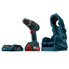 Bosch WC18CHF-102DDS-RT 18-Volt 1/2-Inch Drill/Driver Kit - Reconditioned
