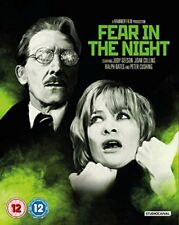Fear In The Night (Doubleplay) [Bluray] [DVD]