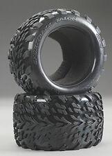 """Traxxas 5370 Talon 3.8"""" Tires w/Foam Inserts Revo Summit S- Maxx E-Maxx T-Maxx"""