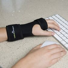 Wrist Support Instant Relief for Carpal Tunnel and Tendonitist - Adjustable Fit