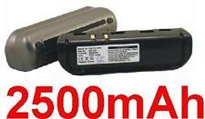 Batterie 2500mAh type iBP-200 Pour iRiver PMP-100 PMP-120 PMP-140