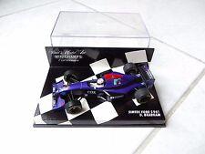 Simtek Ford S941 David Brabham #31 Minichamps 1/43 1994 F1 Fórmula 1