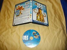 Ice Age (DVD, 2005, Bilingual Single Disc)