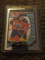 15/16 O-Pee-Chee Platinum Marquee Rookie #M1 Connor Mcdavid Edmonton Oilers