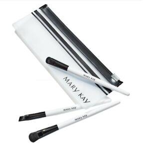 Mary Kay Mini Eye Brush Set