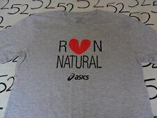 Medium- Run Natural Oasics T- Shirt