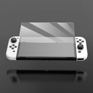 For Nintendo Switch OLED Console Model Lite Tempered Glass Screen ProtectorB`ju