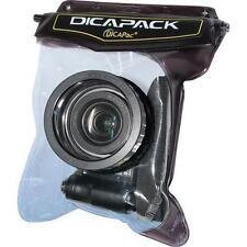 Camera: Compact for Panasonic Underwater Camera Cases & Housings
