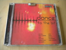 Dance to the beat	CD	2004	electronic Otto Ohm Colder Adult Morgenstern Nova Nova