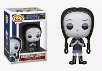 Funko Pop Movies: The Addams Family - Wednesday Vinyl Figure #42613 W Protector