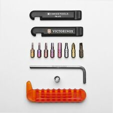 4.1329 VICTORINOX Swiss Army Knife Sports Biketool Sport Bike Tool Bicycle 35279