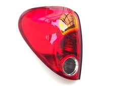 MITSUBISHI L-200 L200 from 2005-2010 rear tail Left signal stop lights lapm LH