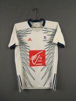 France handball jersey XS 2016 shirt Adidas B45319 ig93