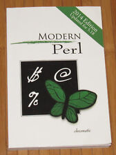 MODERN PERL By Chromatic Paperback Very Good Condition